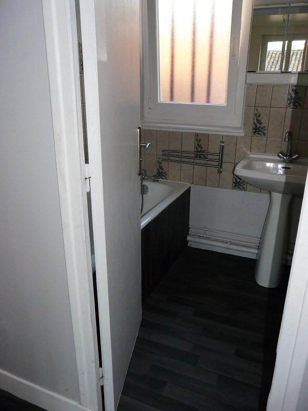 Locação apartamento Oullins 480€ CC - Fotografia 4