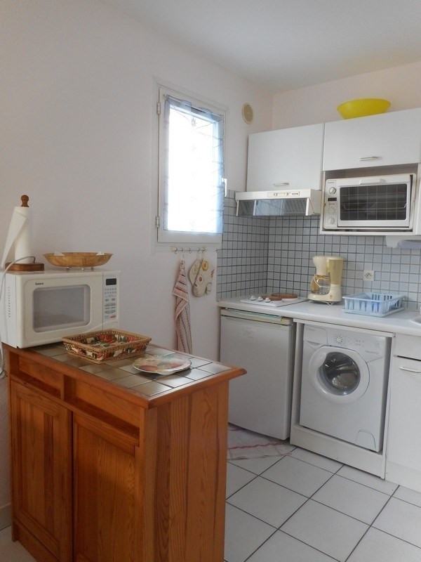 Location vacances appartement Saint-palais-sur-mer 238€ - Photo 5