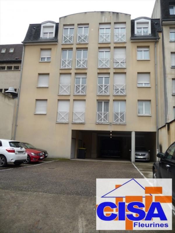 Rental apartment Creil 690€ CC - Picture 8