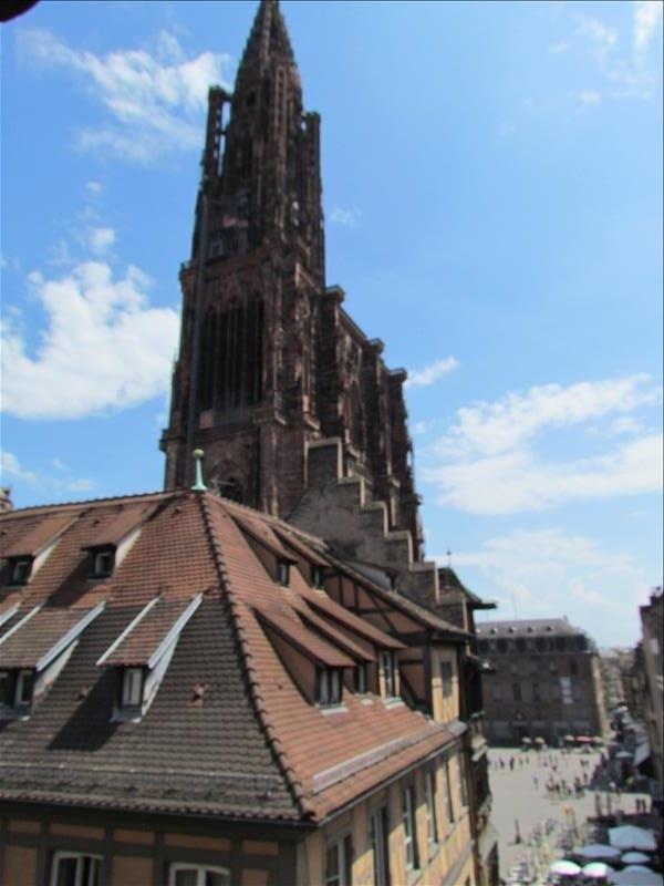 Sale apartment Strasbourg 390550€ - Picture 3