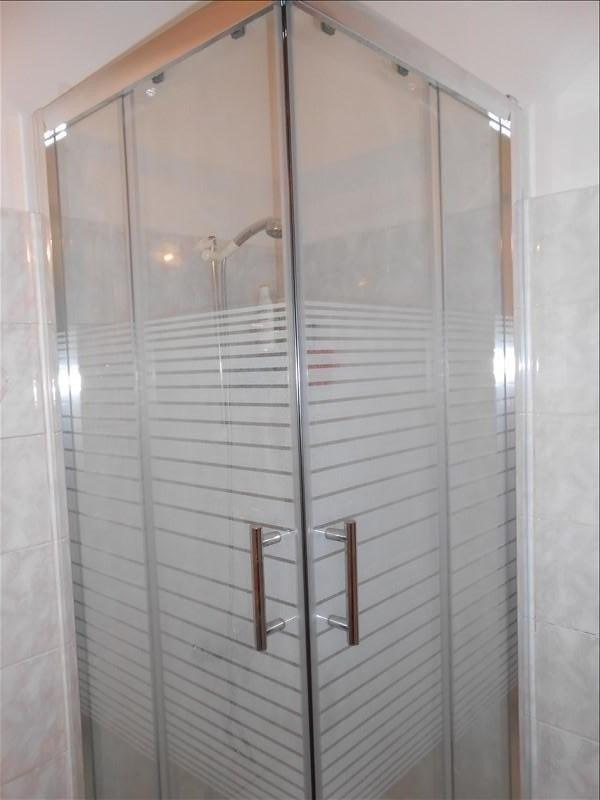 Deluxe sale apartment Juan les pins 434000€ - Picture 10