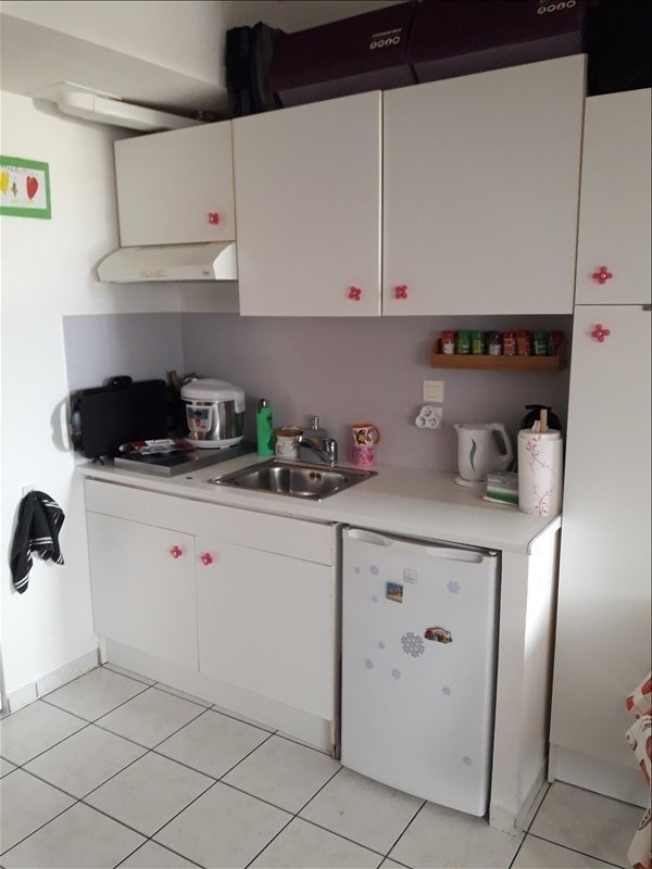 Sale apartment Hendaye 80000€ - Picture 3