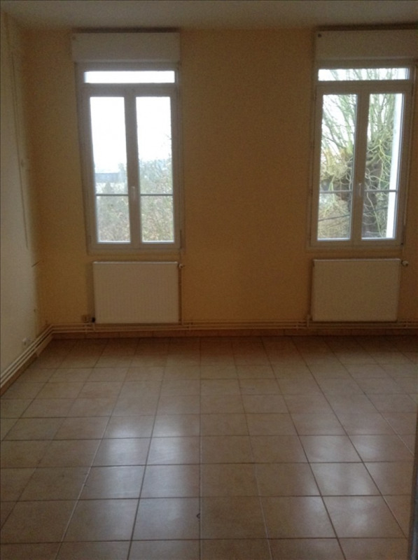 Rental apartment 02100 410€ CC - Picture 2
