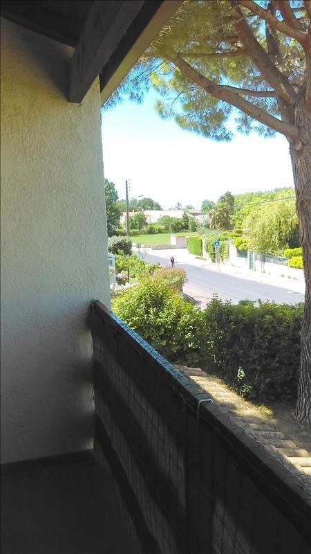Vente appartement Marsillargues 87000€ - Photo 1