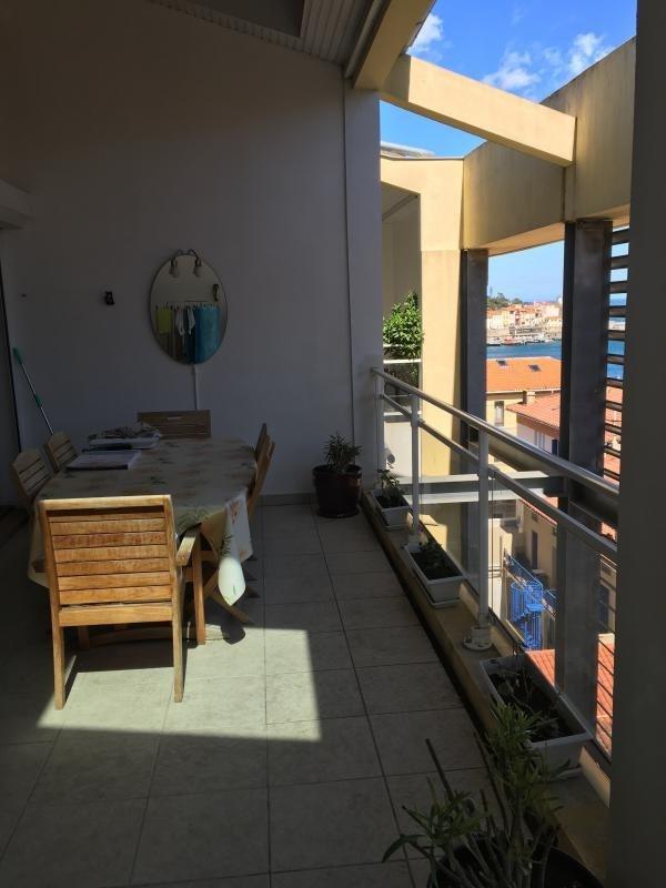 Vente de prestige appartement Port vendres 480000€ - Photo 7