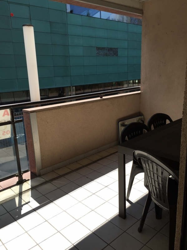 Rental apartment Toulouse 450€ CC - Picture 9
