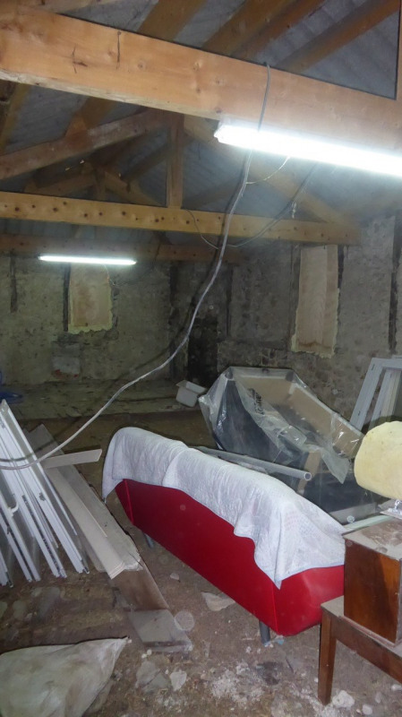 Vente maison / villa Vals-les-bains 125000€ - Photo 12