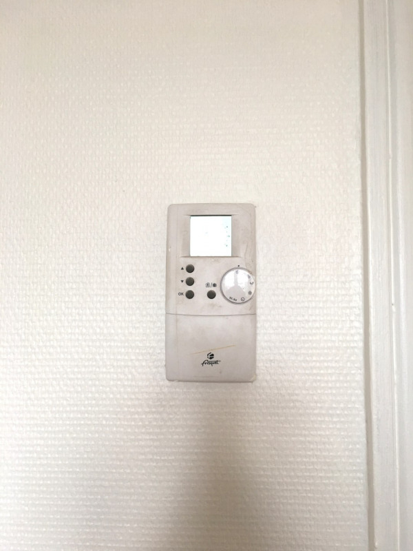 Alquiler  apartamento Rosny-sous-bois 950€ CC - Fotografía 7
