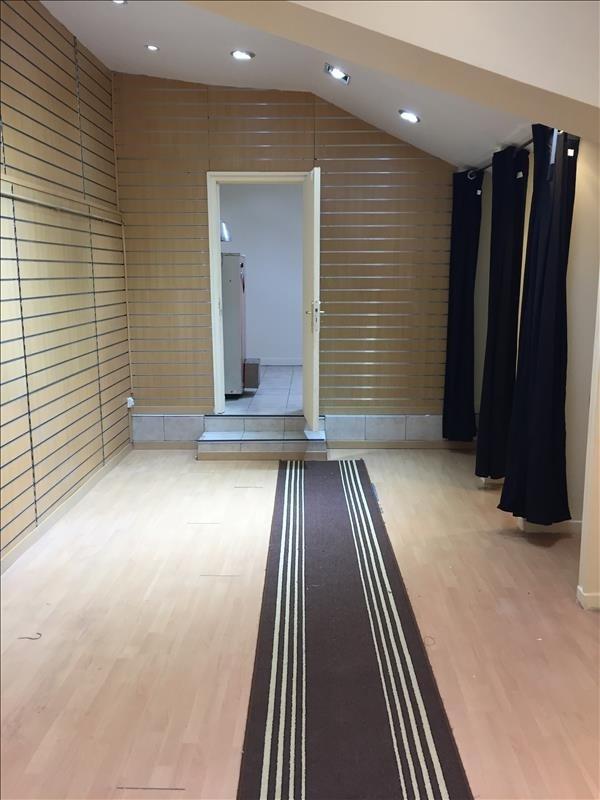 Sale shop Longjumeau 176000€ - Picture 3