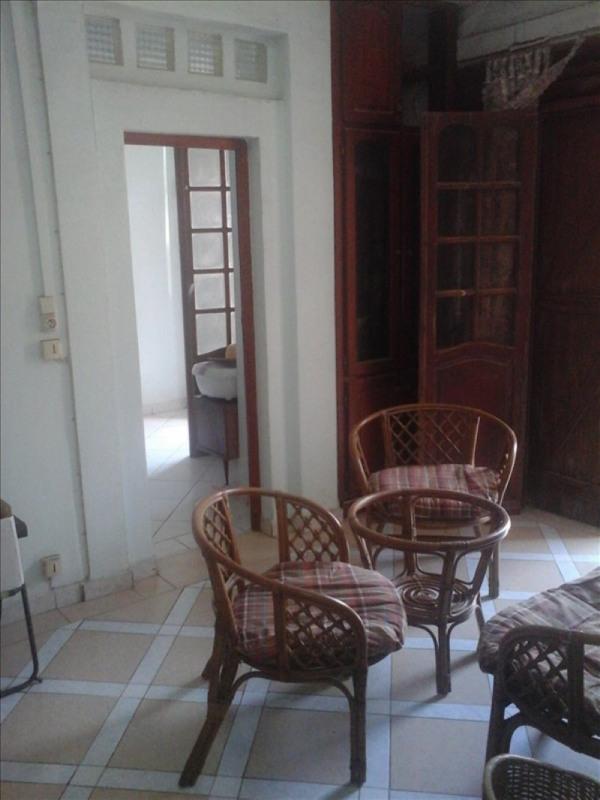 Sale apartment Le moule 130000€ - Picture 6