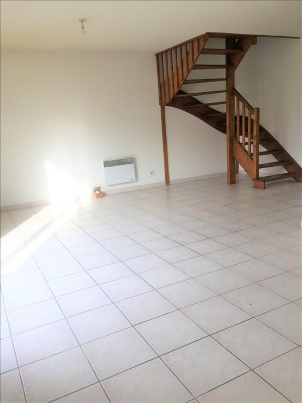 Sale house / villa Saint-quentin 86000€ - Picture 2