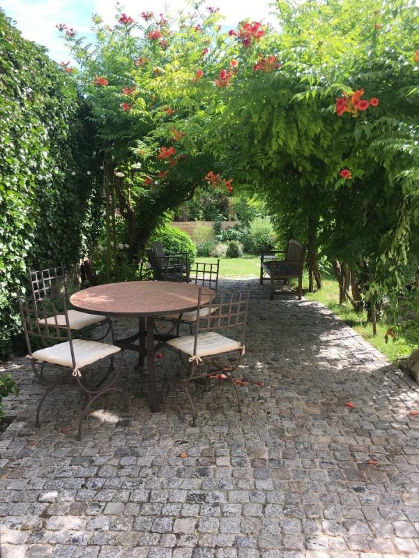 Vente de prestige maison / villa Senlis 968000€ - Photo 8