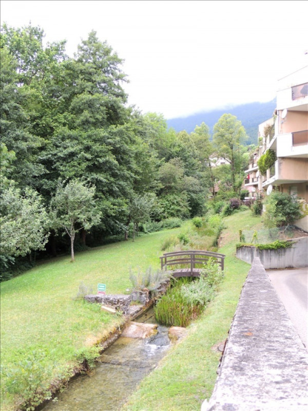 Vente appartement Thoiry 345 000€ - Photo 8