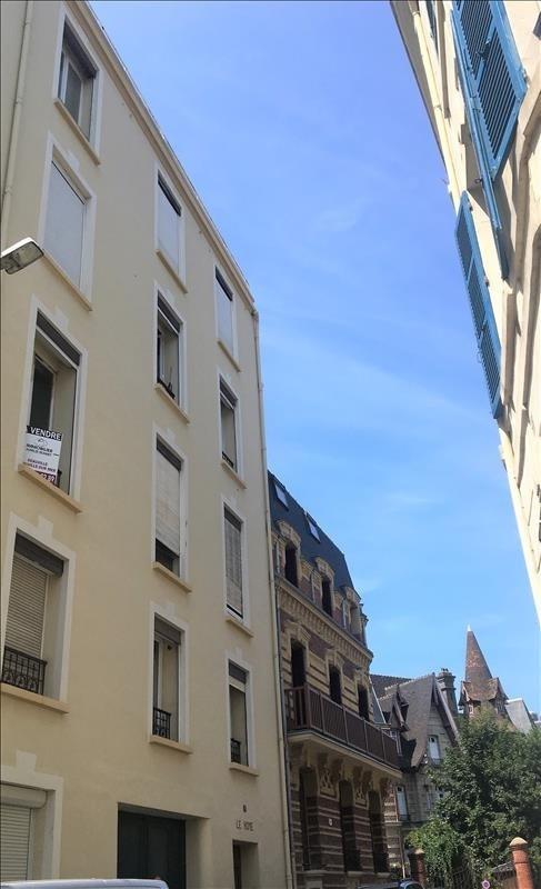 Vente appartement Trouville sur mer 124200€ - Photo 7