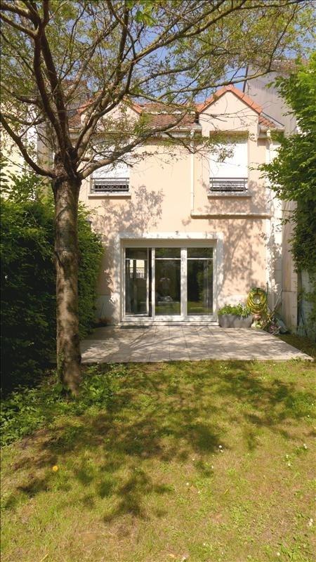 Sale house / villa Bondy 273000€ - Picture 1