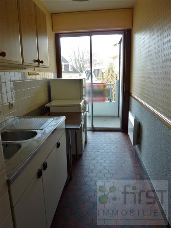 Sale apartment Aix les bains 149000€ - Picture 5