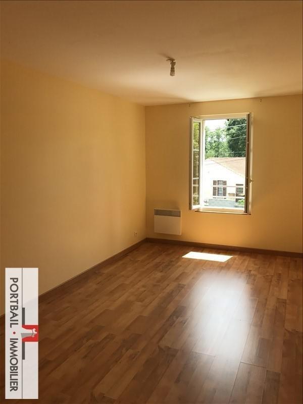 Rental house / villa St andre de cubzac 637€ CC - Picture 2