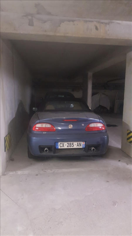Sale parking spaces Torcy 16000€ - Picture 1