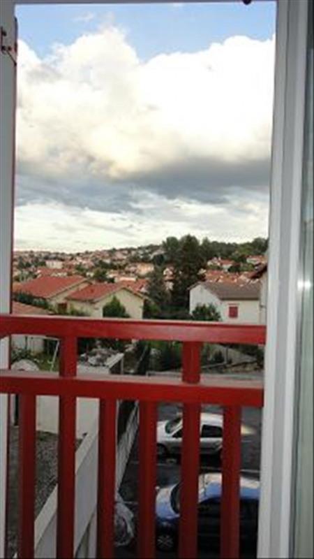 Vente appartement Hendaye 195000€ - Photo 7