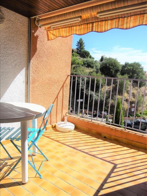 Vente appartement Collioure 208000€ - Photo 10