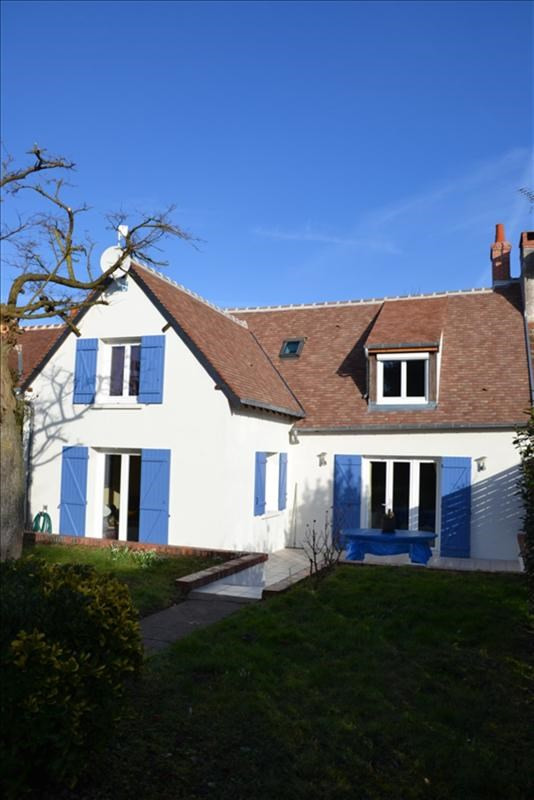 Sale house / villa Blois 200000€ - Picture 1