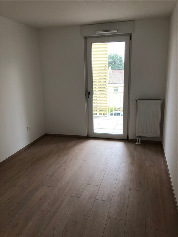 Rental apartment Strasbourg 750€ CC - Picture 5