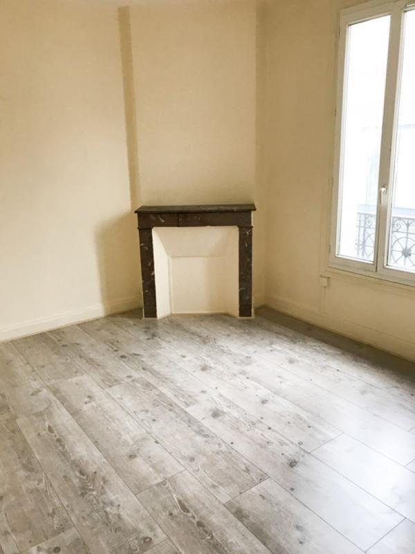 Verhuren  appartement Aubervilliers 620€ CC - Foto 1