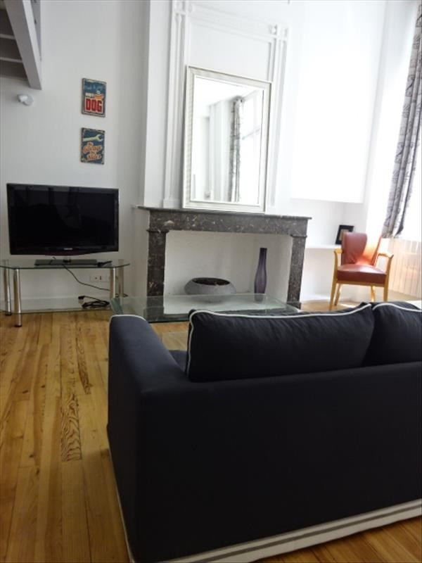 Rental apartment Bordeaux 795€ CC - Picture 1
