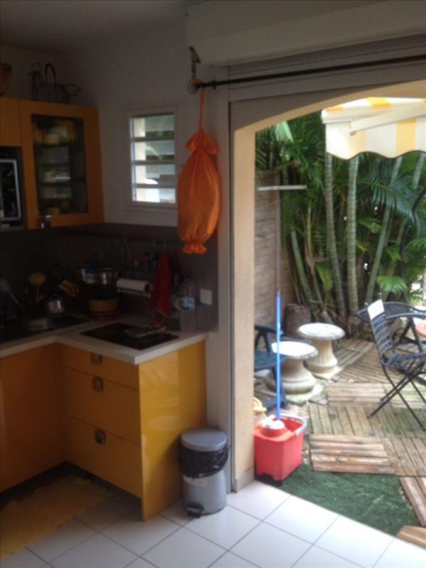 Vente appartement St francois 148000€ - Photo 6