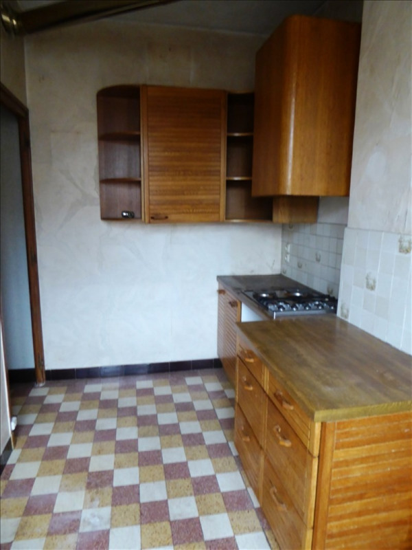 Vente appartement Villeurbanne 115 000€ - Photo 4