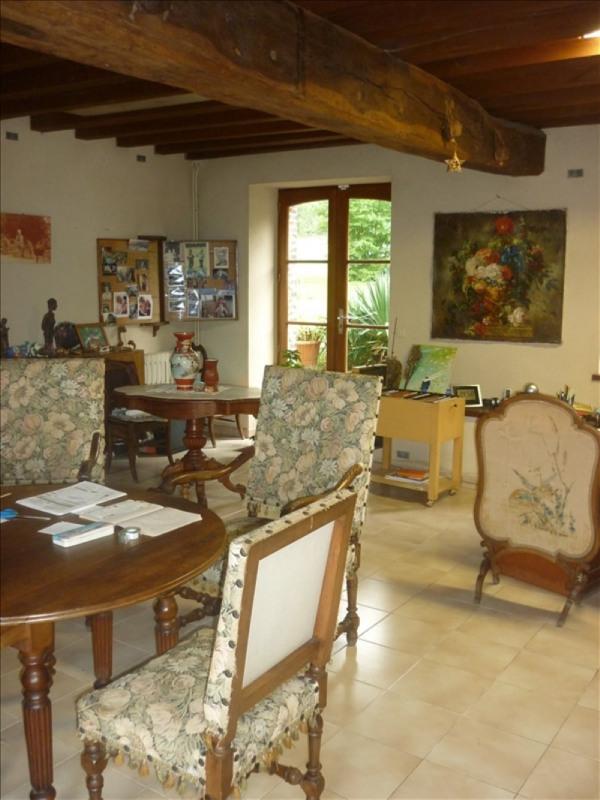 Vente maison / villa Mortagne au perche 422000€ - Photo 5