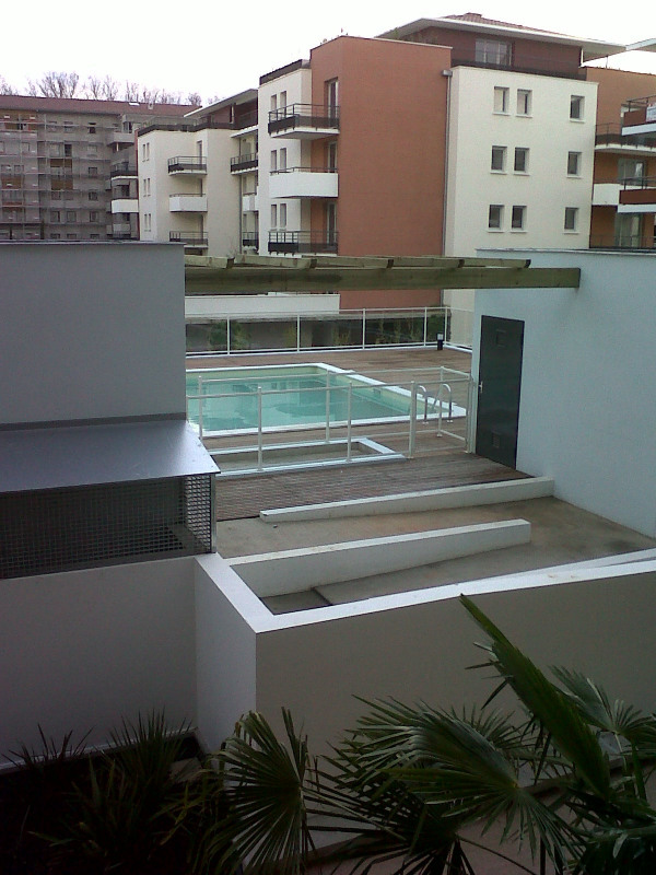 Location appartement Toulouse 659€ CC - Photo 5