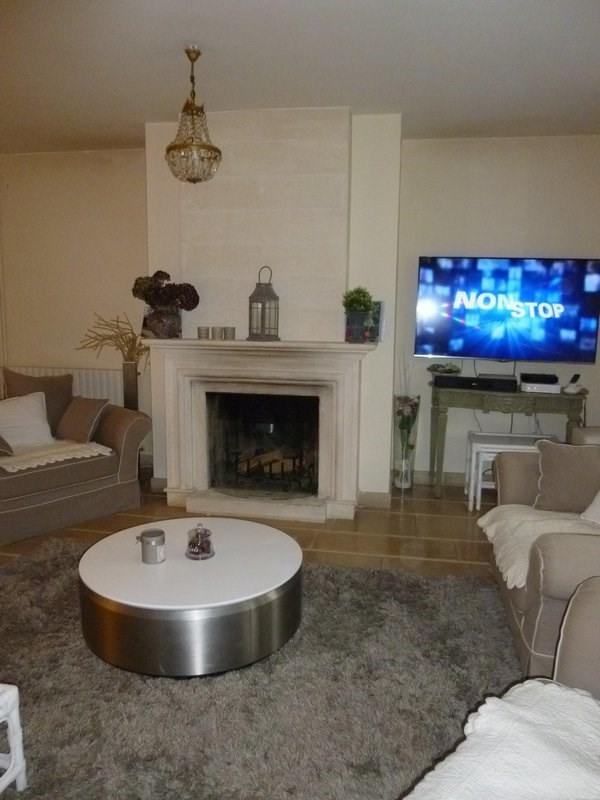 Sale house / villa Basly 462000€ - Picture 2