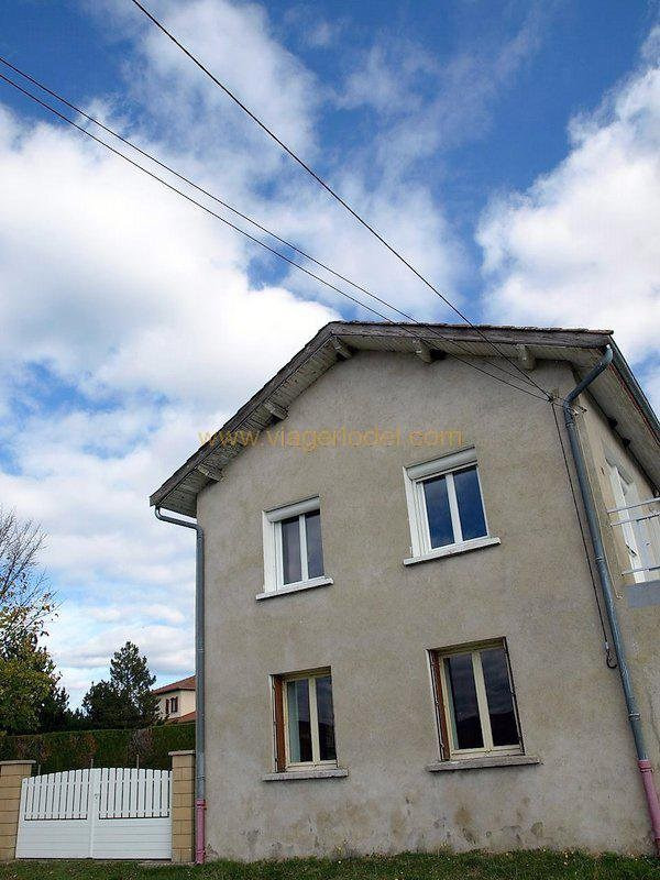 养老保险 公寓 St maurice de lignon 32000€ - 照片 1