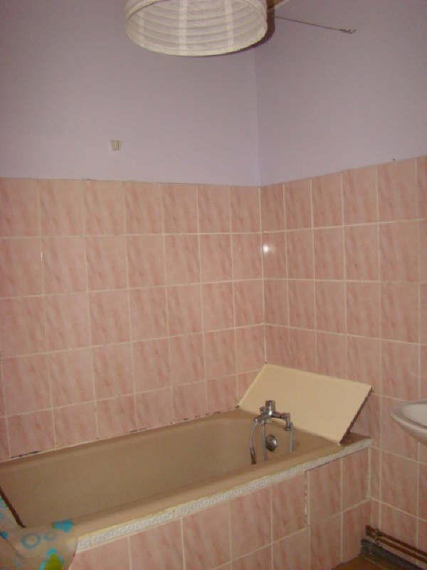 Vente maison / villa Mussidan 111500€ - Photo 8