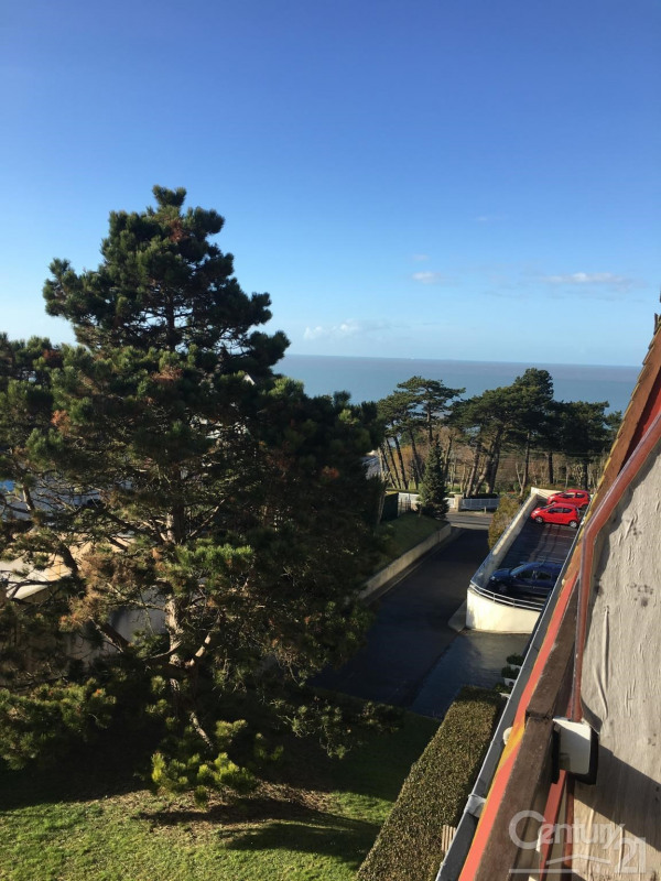 Vente appartement Trouville sur mer 132 000€ - Photo 1
