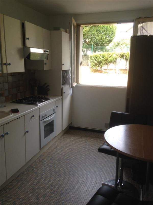 Vente appartement Corbeil essonnes 117000€ - Photo 2