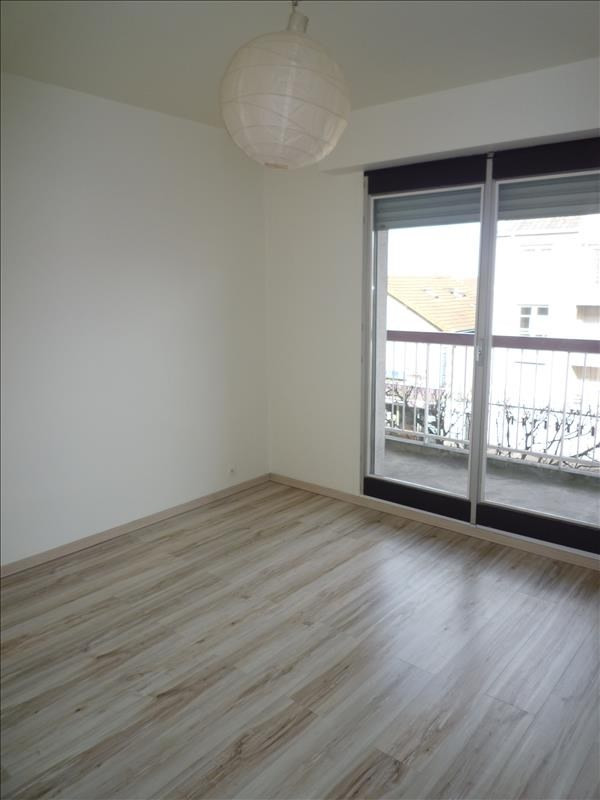 Rental apartment Livry gargan 725€ CC - Picture 5