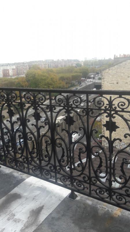 Location appartement Montrouge 907€ CC - Photo 2