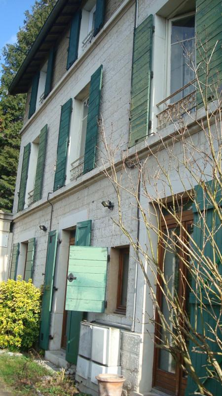 Viager appartement Fontaines-sur-saône 58000€ - Photo 3