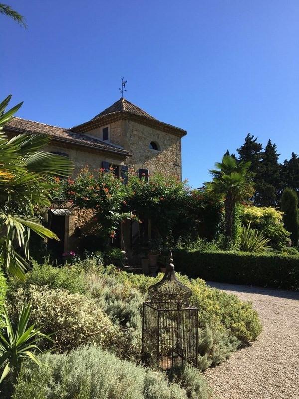 Vente de prestige maison / villa Orange 995000€ - Photo 4