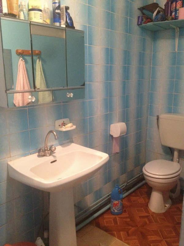 Vente maison / villa Liguge 86000€ - Photo 8