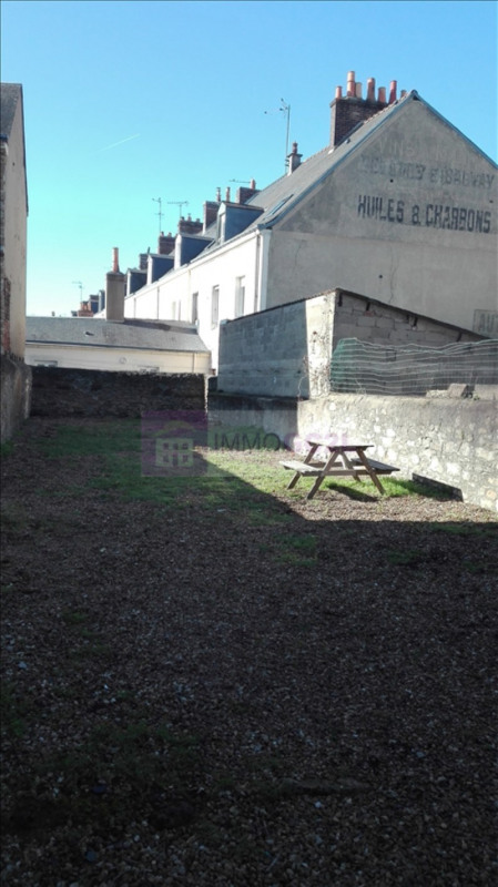Investment property building Le mans 498 200€ - Picture 2