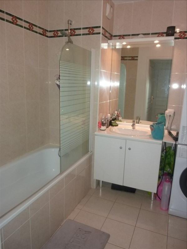 Rental apartment Lieusaint 877€ CC - Picture 5
