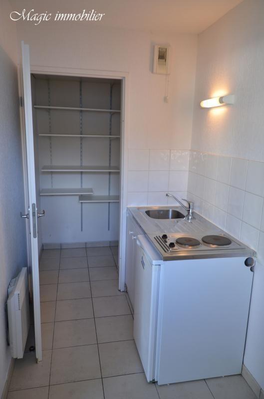 Rental apartment Bellignat 353€ CC - Picture 4