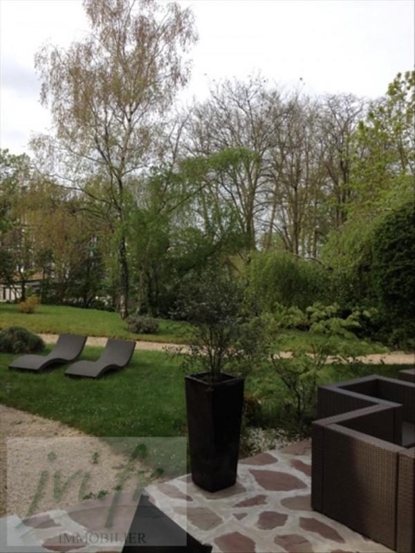Vente de prestige maison / villa Montmorency 1295000€ - Photo 4