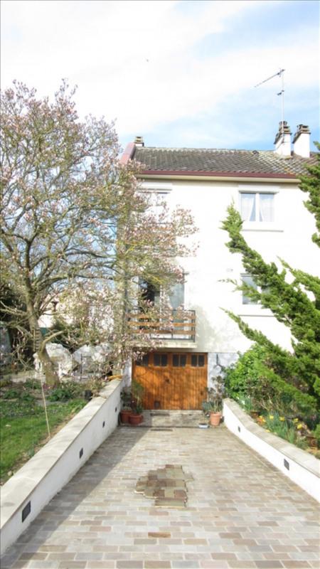 Vente maison / villa Bretigny sur orge 290000€ - Photo 8