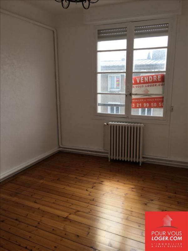 Sale apartment Boulogne sur mer 130990€ - Picture 7