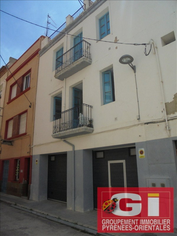 Vente appartement Port bou 148 000€ - Photo 9
