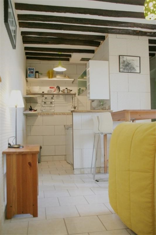 Rental apartment Fontainebleau 805€ CC - Picture 2